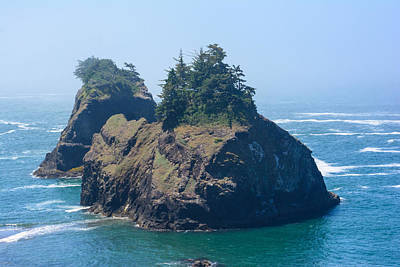 Photograph - Windy Point Islands by Tikvah's Hope