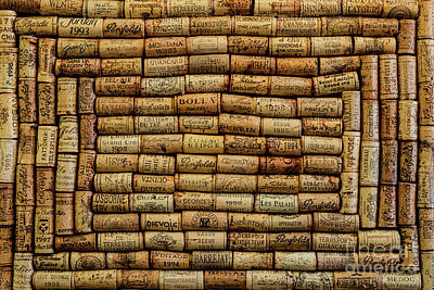 Photograph - Wine And More Wine by M G Whittingham