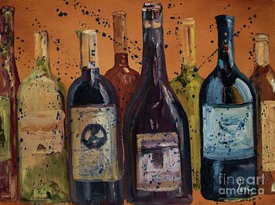 Wine Enjoyed Original