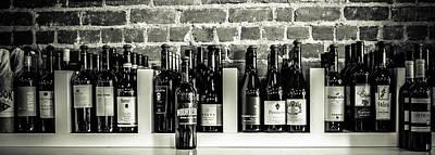 Photograph - Wine Iv by Randy Bayne