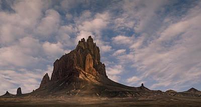 Photograph - Winged Rock by Dakota Light Photography By Dakota