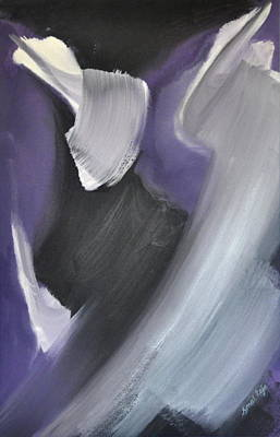 Painting - Wings Of Faith by Sonal Raje