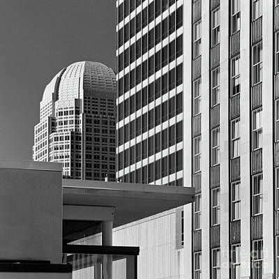 Photograph - Winston Salem 1 by Patrick M Lynch