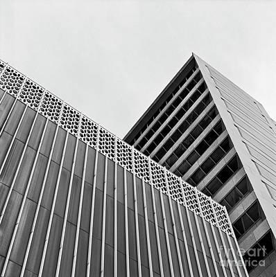 Photograph - Winston Salem 17 by Patrick M Lynch