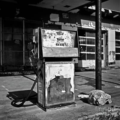 Photograph - Winston Salem 23 by Patrick M Lynch