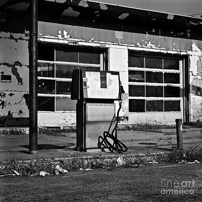 Photograph - Winston Salem 24 by Patrick M Lynch