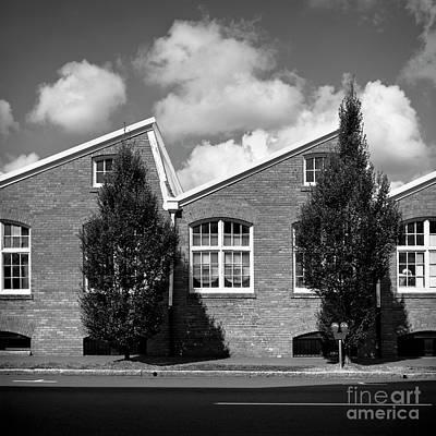 Photograph - Winston Salem 26 by Patrick M Lynch