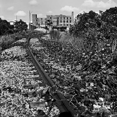 Photograph - Winston Salem 30 by Patrick M Lynch