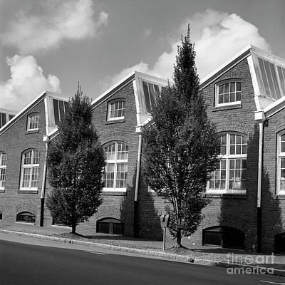 Photograph - Winston Salem 32 by Patrick M Lynch