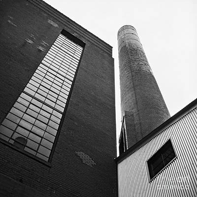 Photograph - Winston Salem 33 by Patrick M Lynch