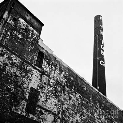 Photograph - Winston Salem 34 by Patrick M Lynch