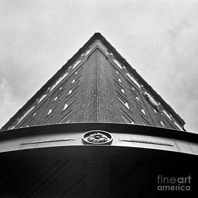 Photograph - Winston Salem 63 by Patrick M Lynch
