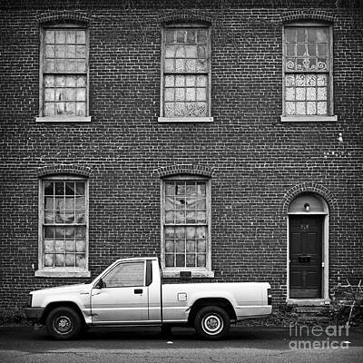 Photograph - Winston Salem 78 by Patrick M Lynch