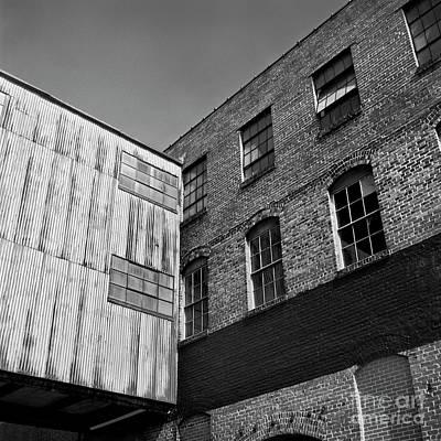 Photograph - Winston Salem29 by Patrick M Lynch