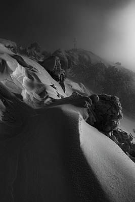 Photograph - Winter 27/02/2018 by Plamen Petkov