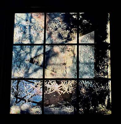 Digital Art - Winter  by Cletis Stump
