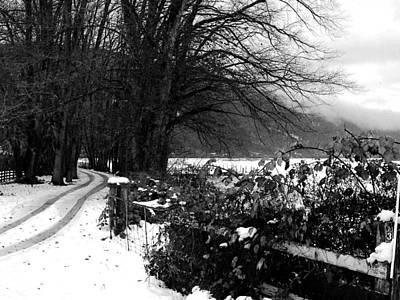 Winter Drive Original