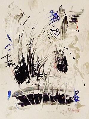 Painting - Winter Euphoria by Mary Carol Williams