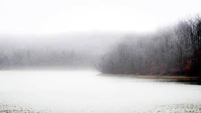 Photograph - Winter In Missouri by Allin Sorenson