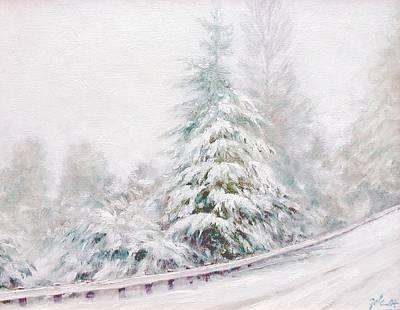 Winter Of  04 Original