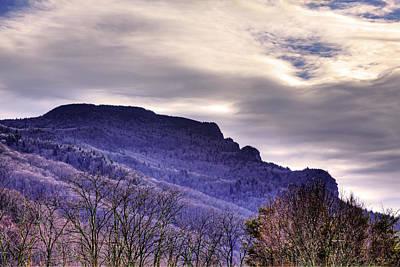 Photograph - Winter's Sleep by Dale R Carlson