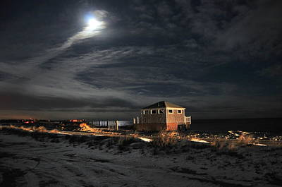 Winter Solstice Photograph - Winter Solstice by Catherine Reusch Daley