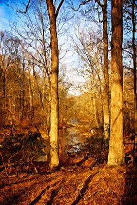 Photograph - Winter Solstice II by Kathi Isserman