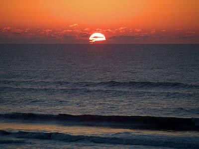 Photograph - Winter Sunrise I V by Newwwman