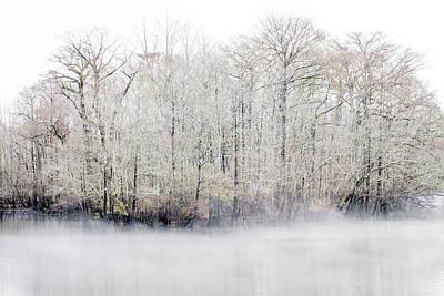 Photograph - Winter by Van Sutherland