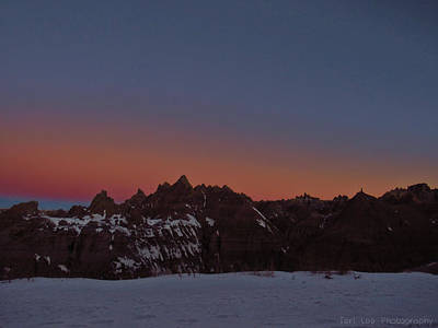 Photograph - Winter Wonderland by Teri Ridlon