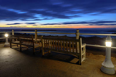 Photograph - Winter's Rest by Michael Scott