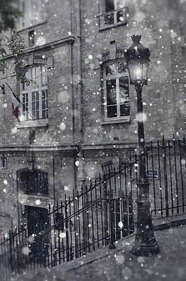 Photograph - Winter's Song by Studio Yuki