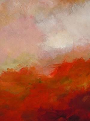 Wip Painting - Wip High Tide 2 by Dan Whittemore