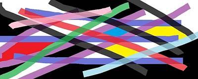 Fell Digital Art - Wish - 44 by Mirfarhad Moghimi