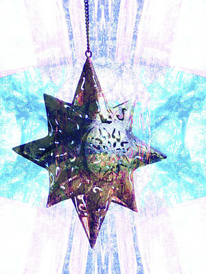 Photograph - Wish Upon A Star by Robert Ball