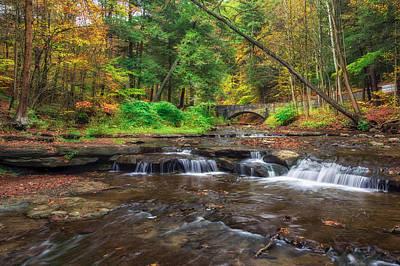Wolf Creek Photograph - Wolf Creek by Mark Papke