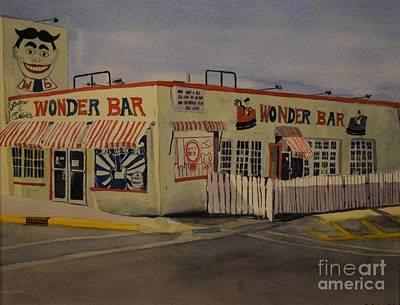Wonder Bar Original by Katerina Yager