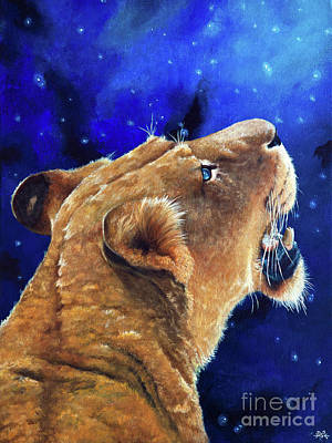 Painting - Wonder by Kathryn Whiteford