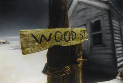 Wood Street Original