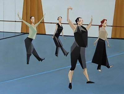 Painting - Work by Tamara Savchenko