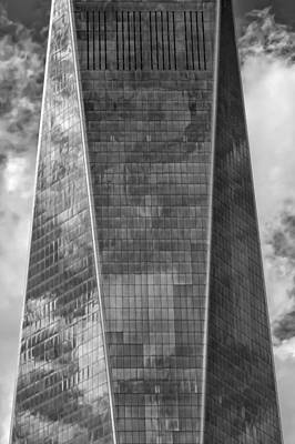 World Trade Center 2015 Art Print by Robert Ullmann