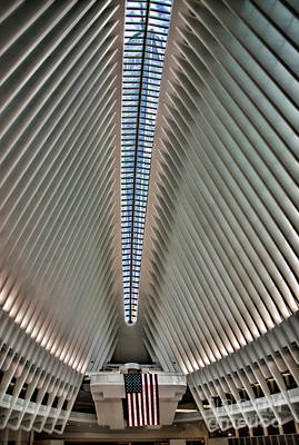 Photograph - World Trade Center by Shirley Mangini