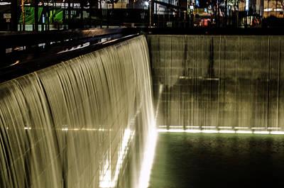Wall Art - Photograph - World Trade Center South Tower by Robert Goodwin