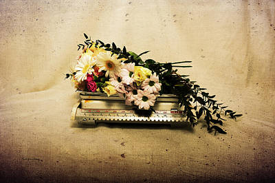 Photograph - Worth Its Weight In Flowers by Randi Grace Nilsberg