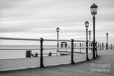 Stopper Photograph - Worthing Pier  by Richard Thomas