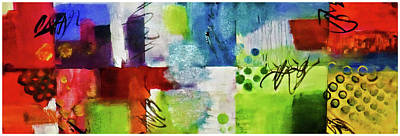 Painting - Would Scribbles Make A Difference By Lisa Kaiser by Lisa Kaiser