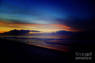 Photograph - Wrapped In Mystery Sky by Roberta Byram