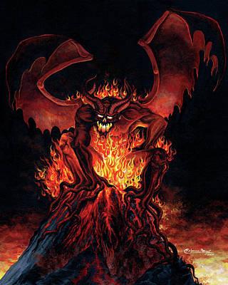 Wrath Of Typhon Original