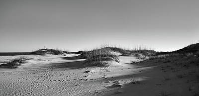 Photograph - Wrightsville Dunes by Denis Lemay
