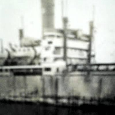 Ww2 Ship 3 Original